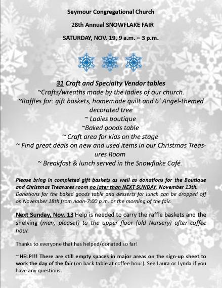 snowflake-fair